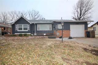 Single Family for sale in 901 E SKYVIEW DR, El Dorado, KS, 67042