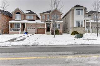 Residential Property for sale in 80 Vine Cliff Blvd Markham Ontario L6C3J1, Markham, Ontario