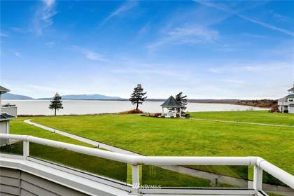 Residential Property for sale in 909 Marine Drive 120, Bellingham, WA, 98225