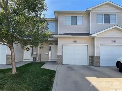 Condominium for sale in 346 Pickard WAY N, Regina, Saskatchewan, S4R 1B6