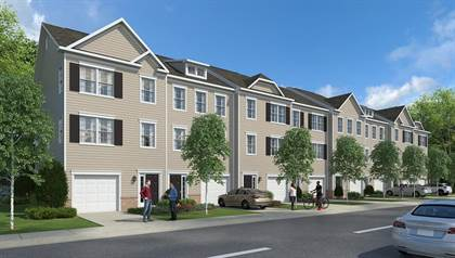 Residential Property for sale in 51 Melanie Way Plan: NASH, Jersey Shore, NJ, 08050