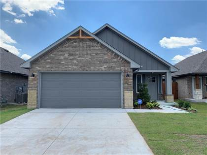 Residential Property for sale in 920 SW 139th Street, Oklahoma City, OK, 73170