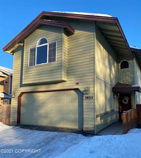 Residential Property for sale in 3935 Young Street, Anchorage, AK, 99508