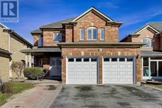 Single Family for sale in 63 STONEBRIDGE BLVD, Toronto, Ontario, M1W4A8