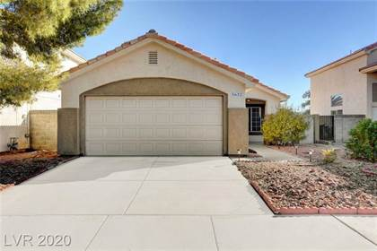 Residential Property for sale in 5632 Royal Castle Lane, Las Vegas, NV, 89130