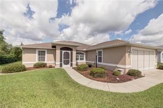 Single Family for sale in 4534 N Grass Island Terrace, Hernando, FL, 34442