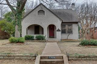 Single Family for sale in 1325 Hollywood Avenue, Dallas, TX, 75208