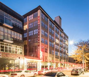 Apartment for rent in 100 South 4th Street, Brooklyn, NY, 11211