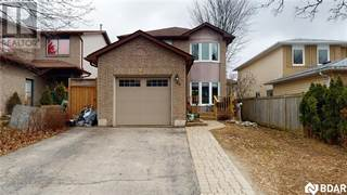 Single Family for sale in 29 CARR Drive, Barrie, Ontario, L4N6M9
