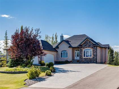 Single Family for sale in 15 Lynx Meadows Court NW, Calgary, Alberta, T3L2M1