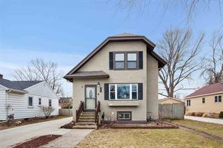 Single Family for sale in 238 BISCHOFF Street, Fond Du Lac, WI, 54935