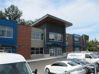 Office Space for rent in 23184 FRASER HIGHWAY, Langley Township, British Columbia