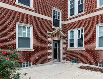 Apartment for rent in 727 Limit Ave., University City, MO, 63130