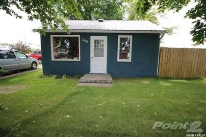 Residential Property for sale in 208 1st STREET E, Spiritwood, Saskatchewan, S0J 2M0