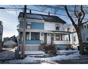 Townhouse for sale in 92 Jaques Street 1, Somerville, MA, 02145