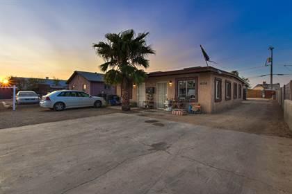 Multifamily for sale in 1626 W Garfield Street, Phoenix, AZ, 85007