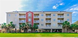 Condo for sale in 311  2nd Ave N 105, Myrtle Beach, SC, 29577
