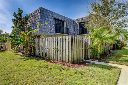 Residential Property for sale in 1640 Forest Lakes Circle C, West Palm Beach, FL, 33406