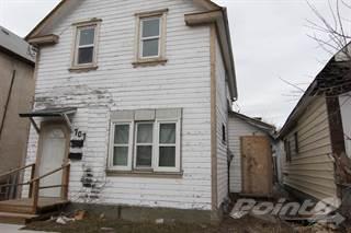 Multi-family Home for sale in 707 Selkirk Avenue, Winnipeg, Manitoba, R2W 2N4