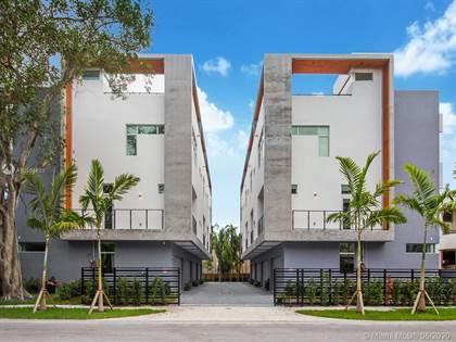 Residential Property for sale in 2926 Bird Avenue 1, Miami, FL, 33133