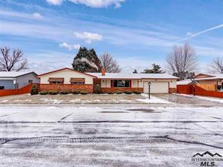 Single Family for sale in 606 S Colfax Street, Boise City, ID, 83709