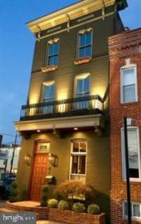 Residential Property for sale in 1301 HULL STREET, Baltimore City, MD, 21230