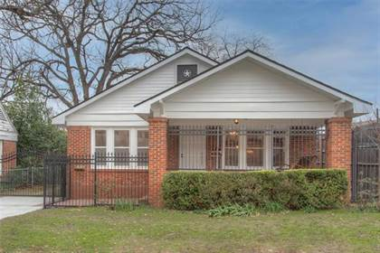 Residential Property for sale in 1400 Montgomery Street, Fort Worth, TX, 76107