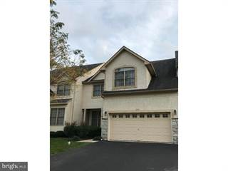 Townhouse for rent in 3 KINGSTON CIRCLE, Exton, PA, 19341