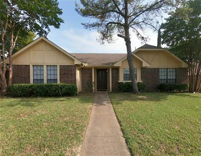 Residential Property for sale in 1014 Cedar Run Drive, Duncanville, TX, 75137