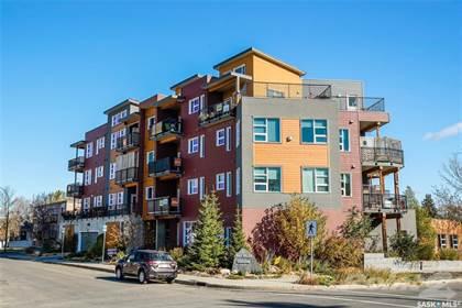 Condominium for sale in 530 J AVENUE S 307, Saskatoon, Saskatchewan, S7M 2A8