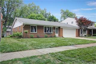 Single Family for sale in 32920 MIDDLEBORO Street, Livonia, MI, 48154