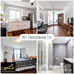 Residential Property for sale in 101 Fanshawe dr, Brampton, Ontario, L6Z1A7