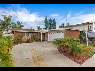 Single Family for sale in 2747 Melbourne Dr, San Diego, CA, 92123