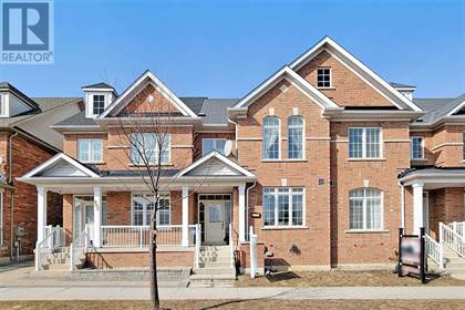 Single Family for sale in 804 CASTLEMORE AVE, Markham, Ontario, L6E1P2