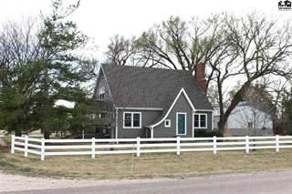 Single Family for sale in 1650 Avenue V, Sterling, KS, 67579