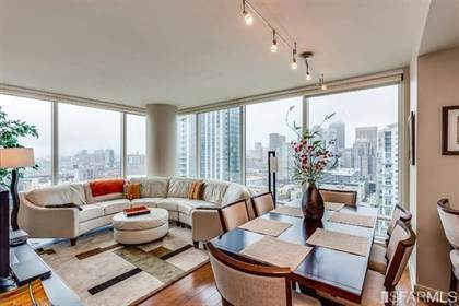 Residential Property for rent in 425 1st Street #2106, San Francisco, CA, 94105