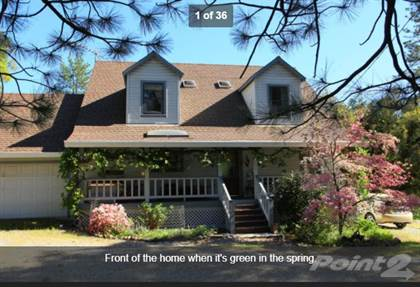 Residential Property for sale in 18221 ROUND MTN. RANCH RD.  2.38A, Nevada, CA, 95959