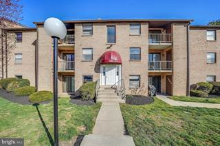 Apartment for sale in 1504 VALLEY DRIVE, West Chester, PA, 19382