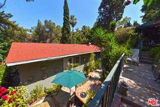 Single Family for sale in 2145 FAIRFIELD Avenue, Los Angeles, CA, 90068