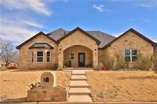 Single Family for sale in 3017 Birch Drive, Abilene, TX, 79606