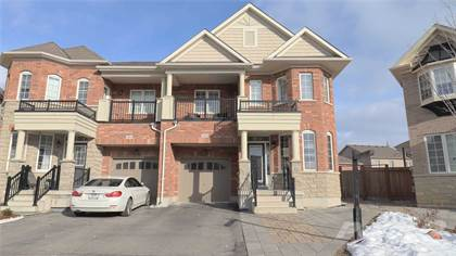 Residential Property for sale in 1493 Haws Cres, Milton, Ontario, L9T 8V1