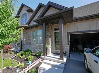 Condo for rent in 18 -PRINCE EDWARD Avenue, Niagara Falls, Ontario, L2G0G5