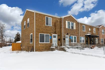 Residential for sale in 654 East 105th Street, Chicago, IL, 60628