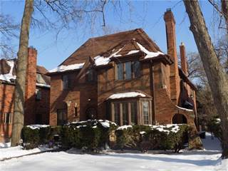 Single Family for sale in 18954 BIRCHCREST Drive, Detroit, MI, 48221