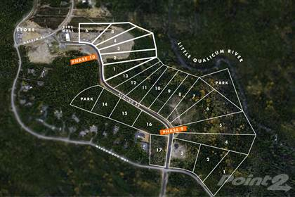 Residential Property for sale in Lots 1-17 Ashling Road Acreages, Qualicum Beach, British Columbia