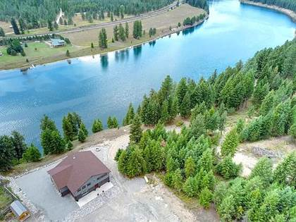 Residential Property for sale in 888 Blue Slide Road, Thompson Falls, MT, 59873