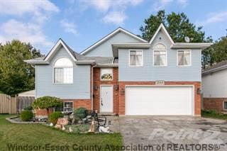 Residential Property for sale in 2844 Robillard, Windsor, Ontario