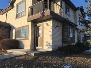 Condo for sale in 604 62 ST SW 112, Edmonton, Alberta, T6X0K4