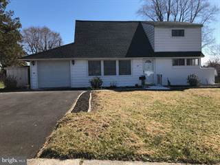 Single Family for sale in 22 CAMEO PLACE, Levittown, PA, 19057