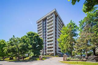 Condo for sale in 60 Inverlochy Blvd, Markham, Ontario, L3T4T7